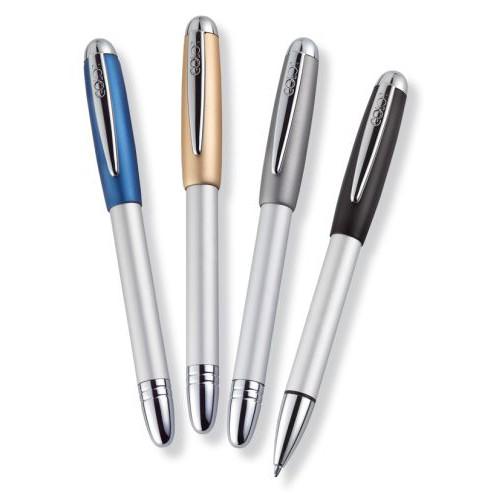 עט חותמת Alu Magnet