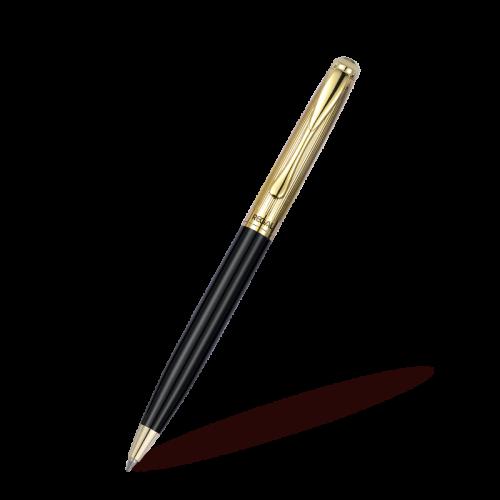 כדורי שחור/זהב 122-919B