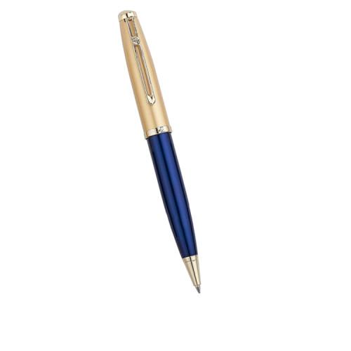 כדורי כחול/זהב 16-013B