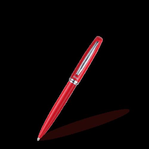 כדורי אדום מבריק קלאסי 284-205B
