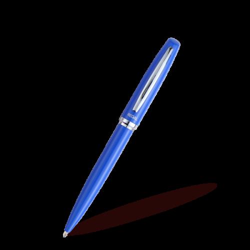 כדורי כחול מבריק קלאסי 284-222B